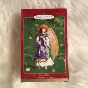 Hallmark Graceful Glory Ornament | Circa 2000